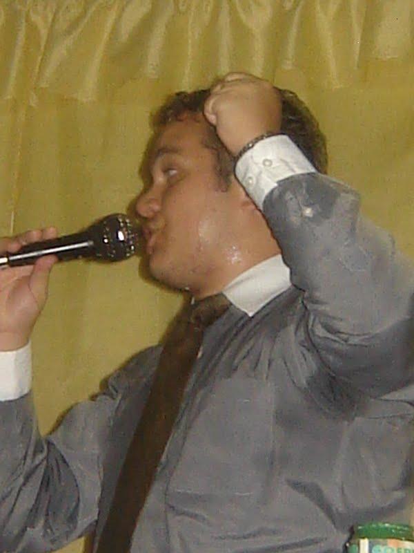 Pr  Jonatas Feitosa